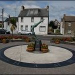 The Blackrock sundial, Co Louth
