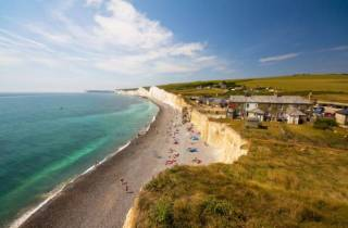Birling Gap Beach