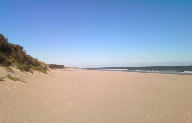 Morriscastle Beach - County Wexford