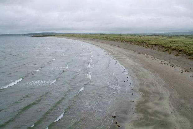 Rosses Point Beach - County Sligo