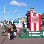 Whatever Happened to Punch and Judy?