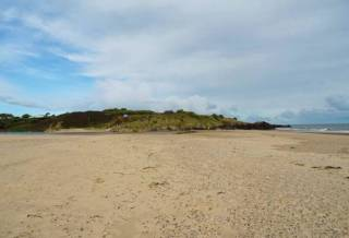 Brittas Bay (North)