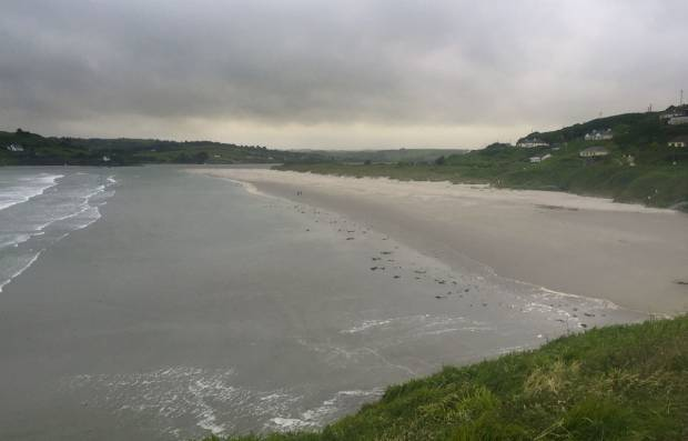 Inchydoney Beach - County Cork