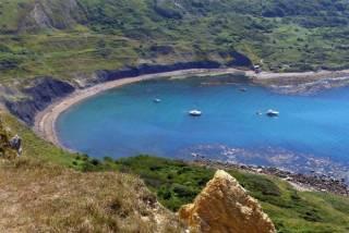 The Best Hidden Beaches in Dorset | UK Beach Guide