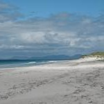 Berneray (West Beach)