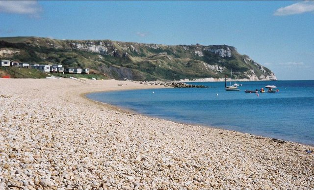 Ringstead Bay | Dorset | UK Beach Guide