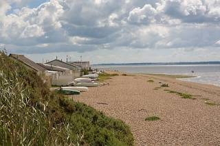 Meon Shore Beach