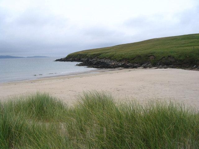 Wick beach