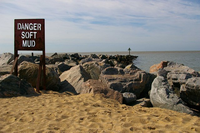 Clacton Beach Dog Restrictions