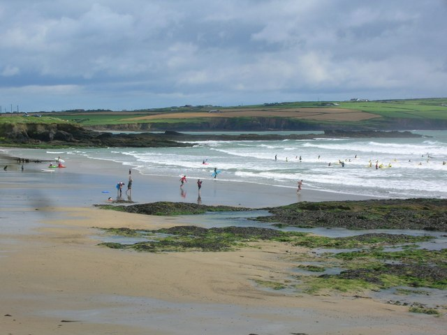 Garrylucas Beach - County Cork