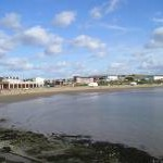 Whitmore Bay, Barry Island
