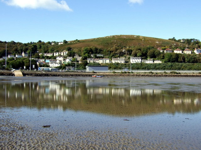 Goodwick - Harbour South Beach - Pembrokeshire