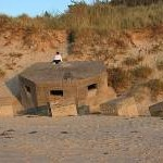 Pillbox and Tank Traps