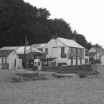 The 'Five Pilchards', Porthallow, Cornwall