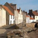 West Shore Street, Pittenweem