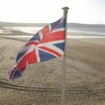 Union Flag, Woolacombe