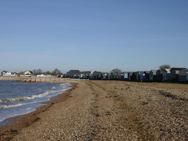 Whitstable West Beach Kent Uk Beach Guide