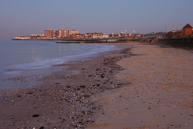 Dog Friendly Beaches South East
