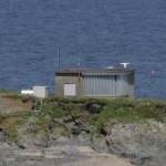 Observation Post, Nare Head, Lizard