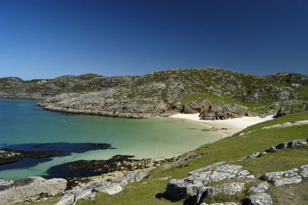 Achmelvich Bay Highland Uk Beach Guide