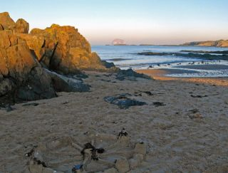 Milsey Bay (North Berwick)