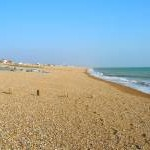 Shoreham-by-Sea Beach