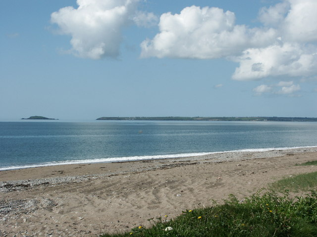 Caliso Bay - County Waterford