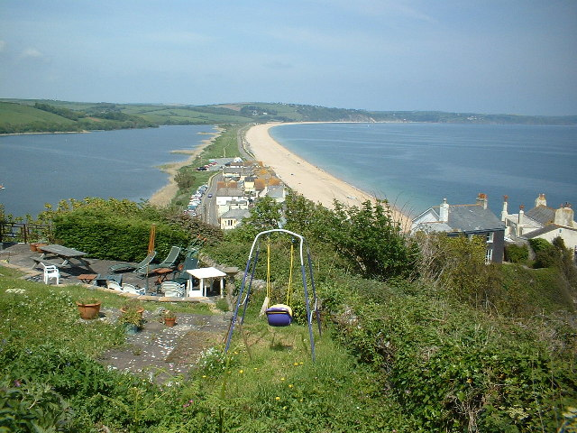 Slapton Sands Beach - Devon