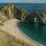 Yet another one of Durdle Door