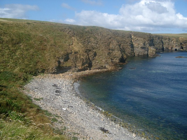 Windwick Bay - Orkney Islands