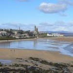 St Andrews East Sands