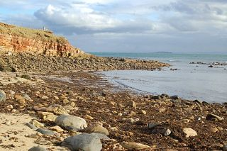Roome Bay (Crail)