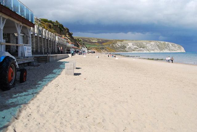 Best Beach Towns Uk