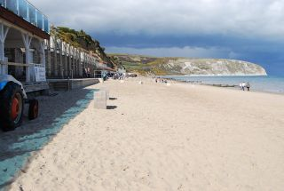 Swanage Beach (North)