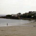 Coverack Beach, Cornwall