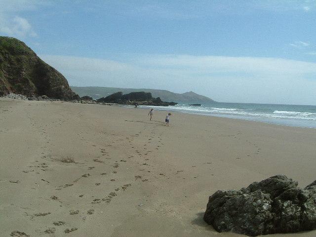 Whitsand Bay Surf Whitsand Bay Cornwall