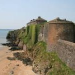 Duncannon Fort, Co. Wexford