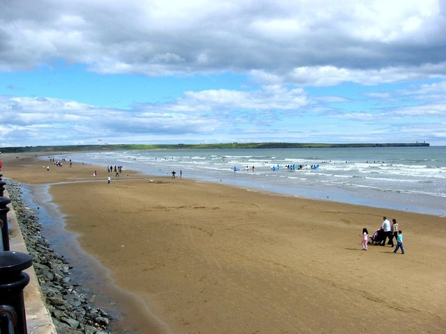 Tramore Beach - County Waterford