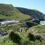 Tintagel: The Port William