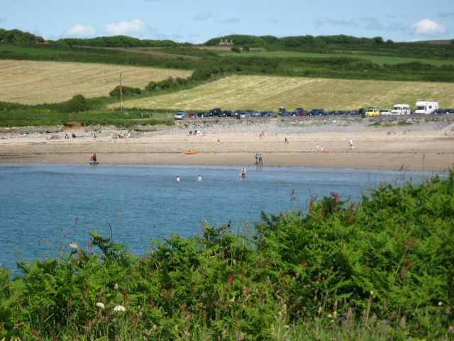 West Angle Bay - Dyfed