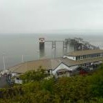 Mumbles Pier & Lifeboat Station