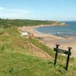 The Cleveland Way Cayton Bay