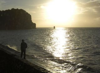Holcombe Beach (Teignmouth)