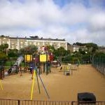 Childrens' Playground, Wherry Town
