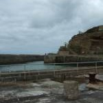 Harbour approach, Portreath