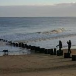 Groynes, Gorleston-on-Sea