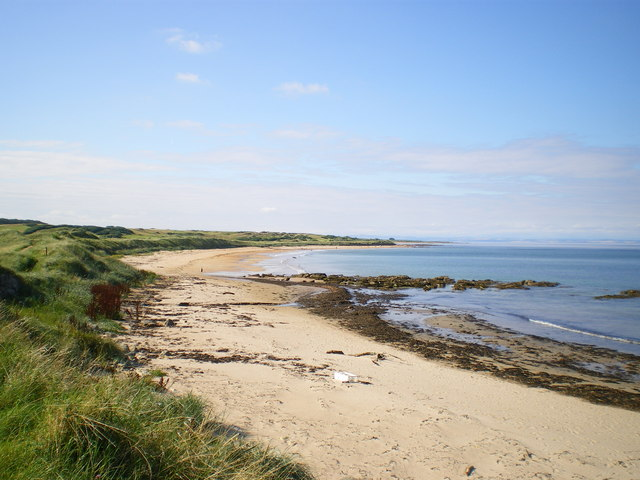 Kingsbarns Beach - Fife
