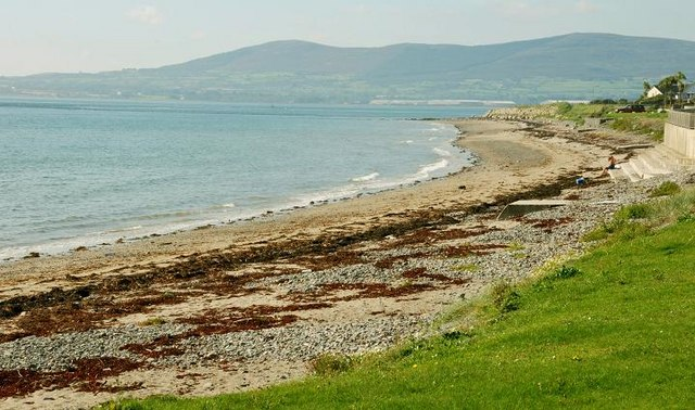 Cranfield Bay - County Down