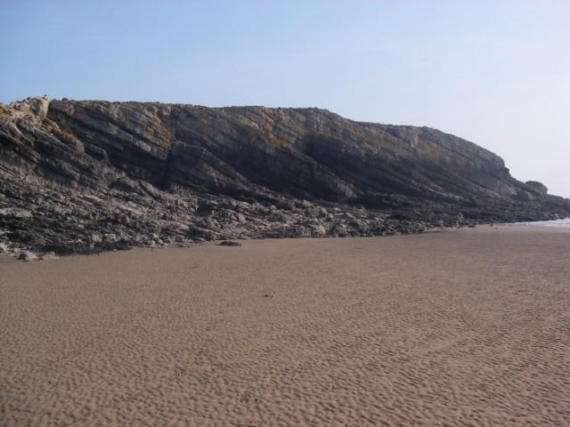 Barry Island Beach Dogs Allowed Beach